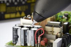 電気関連の用途