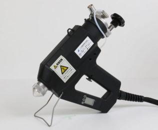 湿気反応型(PUR)グルーガン「TR80LCD」